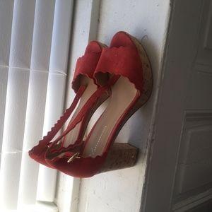 New Platform Sandals